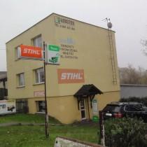 STIHL - Pniewy